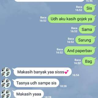 Testi By Gojek