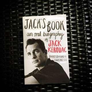 Jack's Book ( Jack Kerouac )