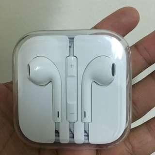 Apple iPhone 6s 原廠耳機