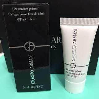 Giorgio Armani   高效防護妝前乳(膚色)