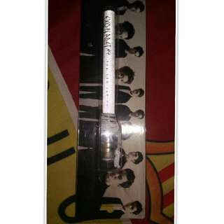 Light stick Exo Planet The Exo' Luxion