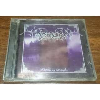 Death Metal - Vinterland-Welcome My Last Chapter @$70