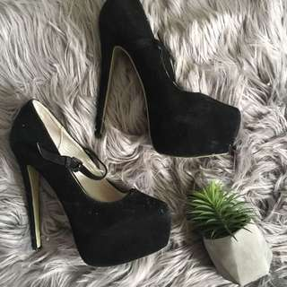Zu Black Stilettos (7)