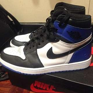 Nike Air Jordan 1 US12