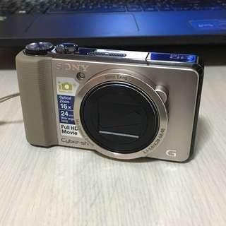 Price Reduced - Sony Cyber shot DSC-HX9V