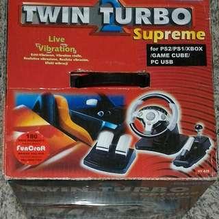 Twin Turbo Supreme
