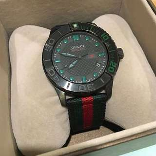Gucci Sport Watch