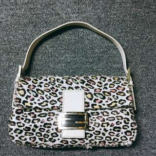 割價 - Fendi Baguette Handbag 手袋 $2000 👉🏼$1500