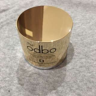 The Odbo Gold Snail Cream