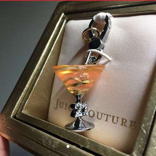 Juicy Couture 21th charm