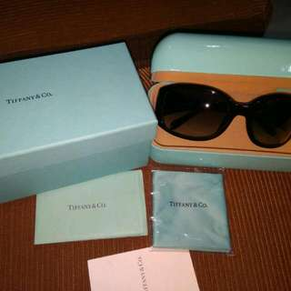 Tiffany And Co Sunglasses 4015
