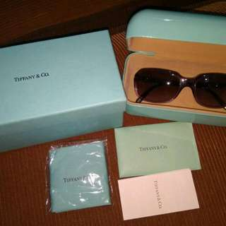 Tiffany And Co Sunglasses 4023