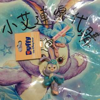 Stellalou 鑰匙圈 吊飾 史黛拉兔 日本迪士尼