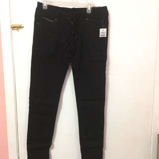 Black Pants Size 5