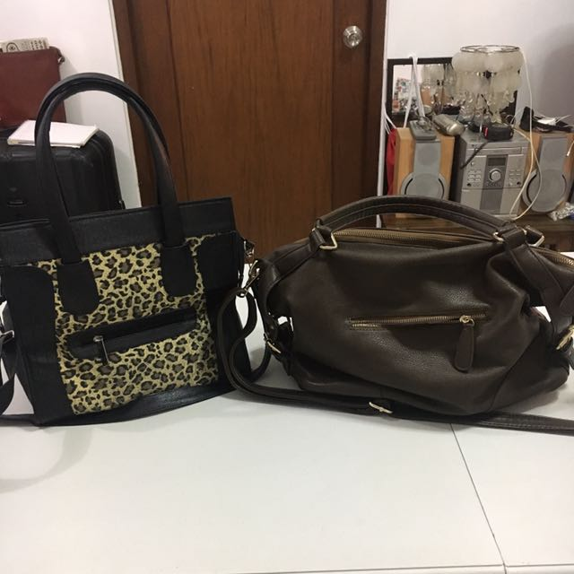 2 bags for 1500