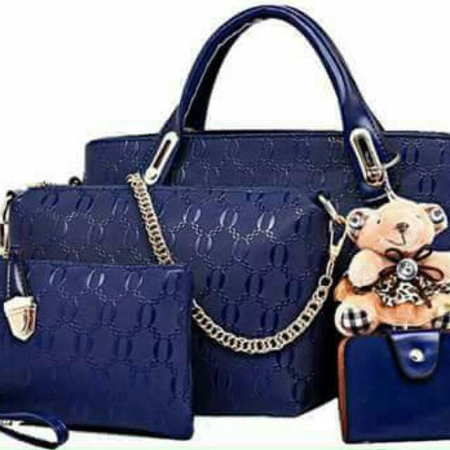 4n1 ladies bag