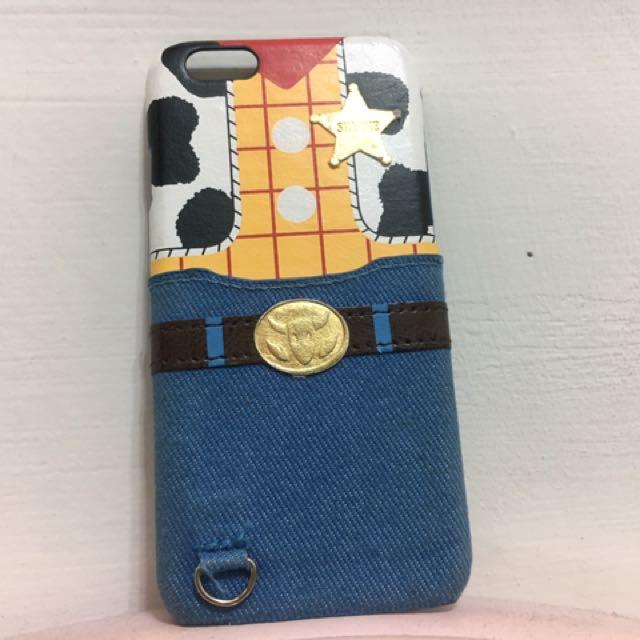 胡迪手機殼iPhone 6/6s