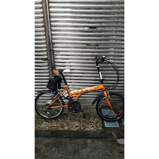 ¥專業中古腳踏車買賣¥  20吋24速 電動車 電動腳踏車 二手自行車 二手單車