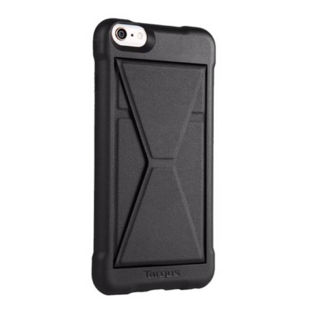 恢復供貨,售完為止/ iPhone 6s plus TARGUS 摺疊支架式手機保護殼 TFD144AP-50