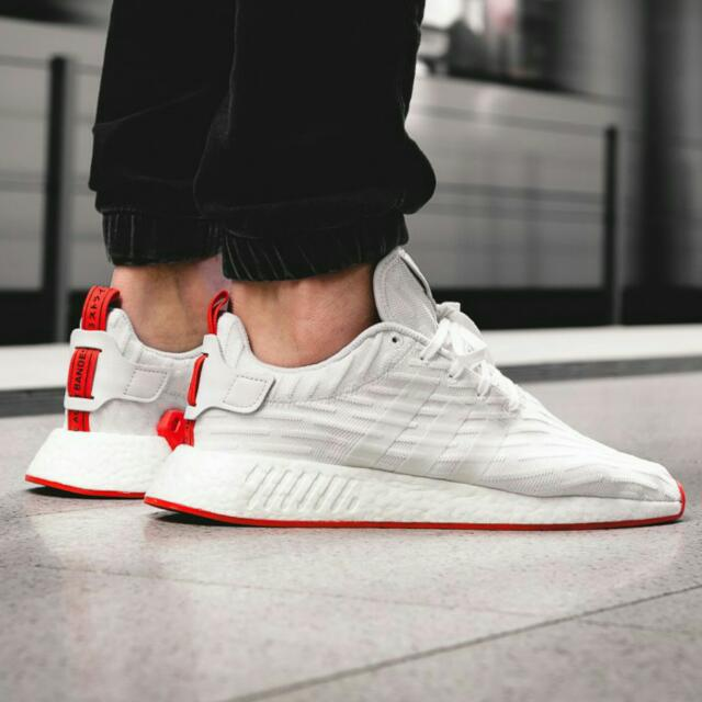 info for 12018 ab86e 🎉 SALE 🎉 Adidas NMD R2 PK