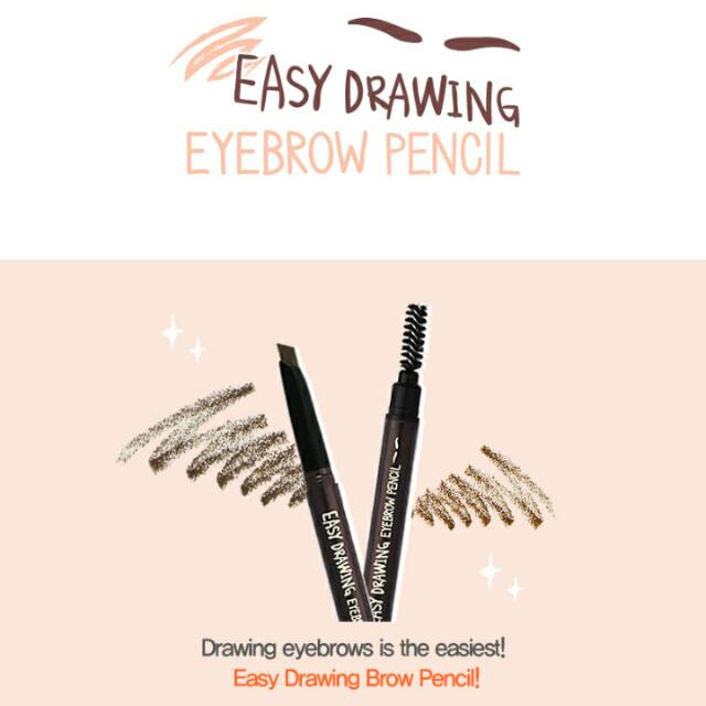 Abbamart Eyebrow Pencil