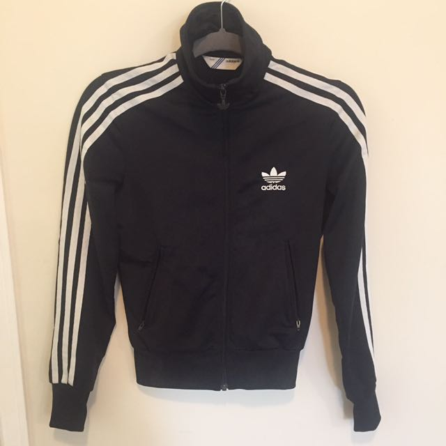 Adidas Original Zip up