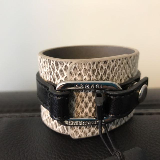 Armani Exchange Bracelet