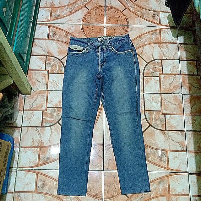 Authentic Modian Jeans Size 25