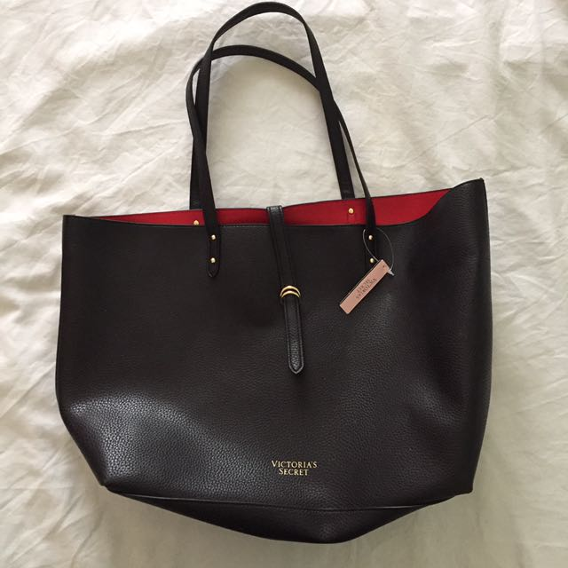 AUTHENTIC Victoria's Secret Tote