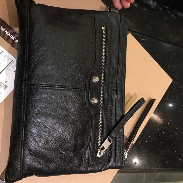 Balenciaga Classic Clip S Authentic