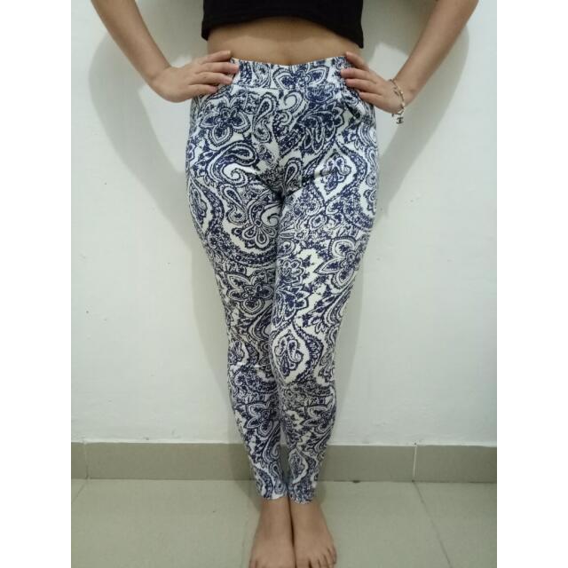 Batik Strectch