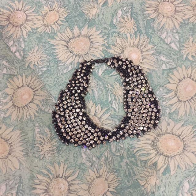 BCBG Collar Necklace