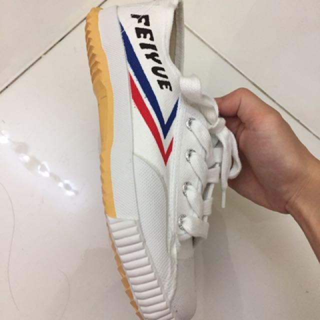 Brand New Feiyue Shoes