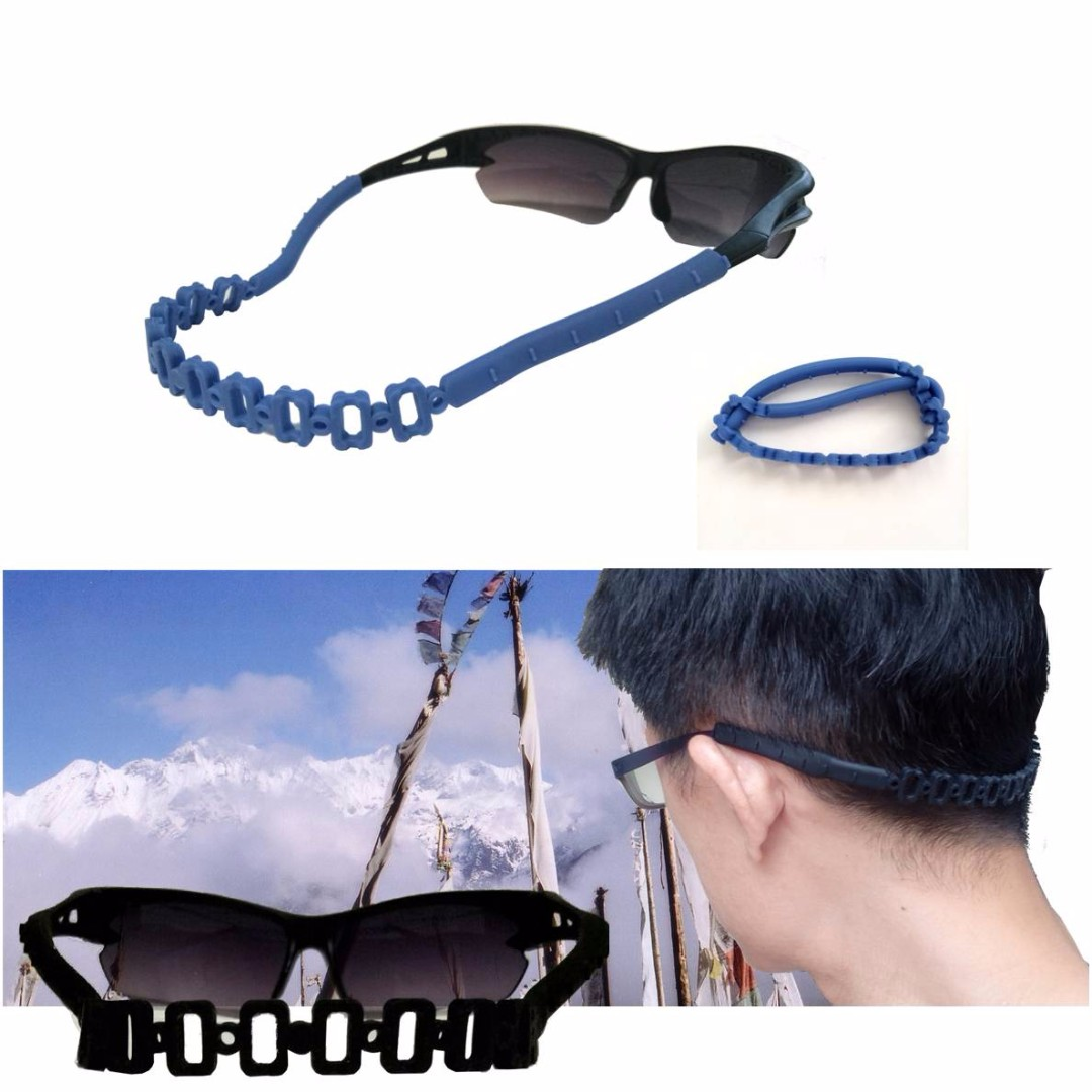 Bungee Spectacle Band | Spectacle Strap | Spectacle Cord | Spectacle Retainer | Sports Retainer