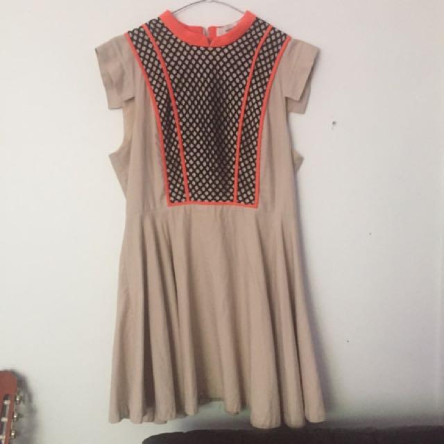 Cameo Brand Dress