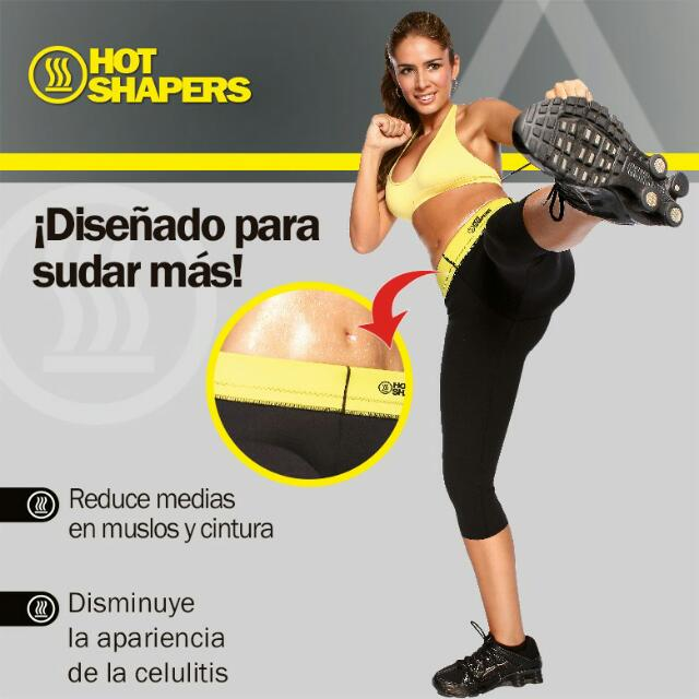 Celana Hot Shaper's
