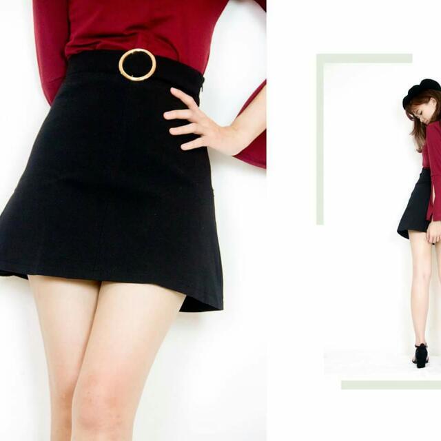 Classic Ring Skirt