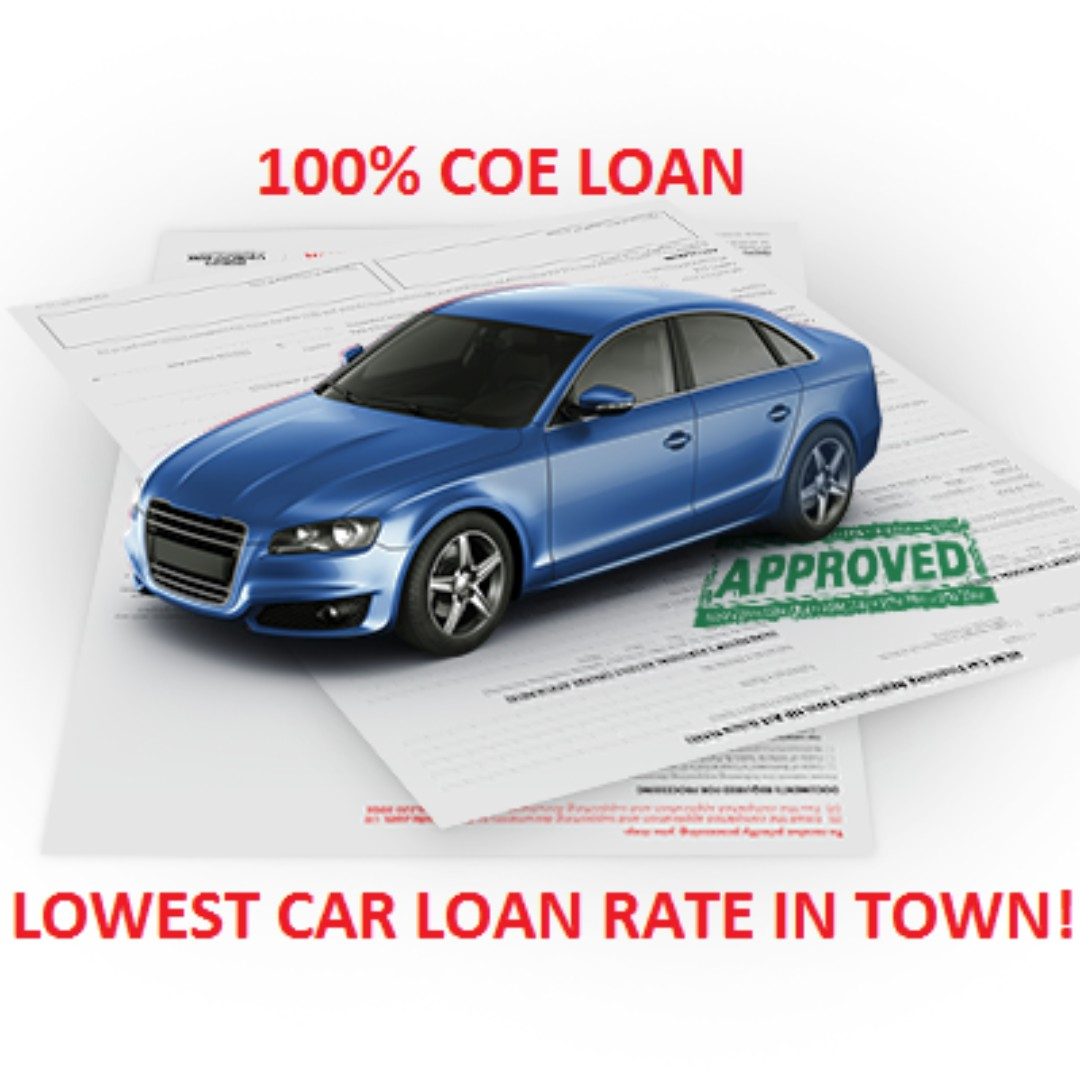 Coe Renewal Pqp And Used Cars Loan Car Accessories On Carousell