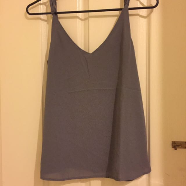Cotton On Grey Cami