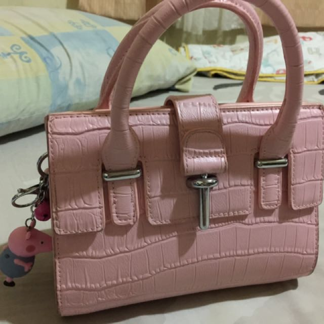 Cute Bag For Baby Girl