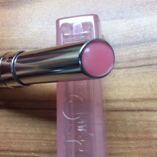 迪奧Dior粉漾潤唇膏變色唇膏