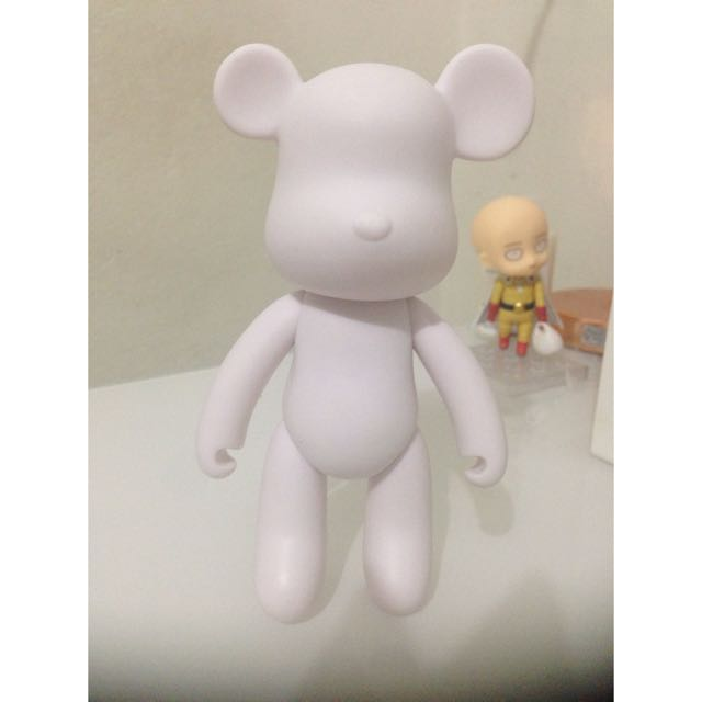 DIY Bearbrick
