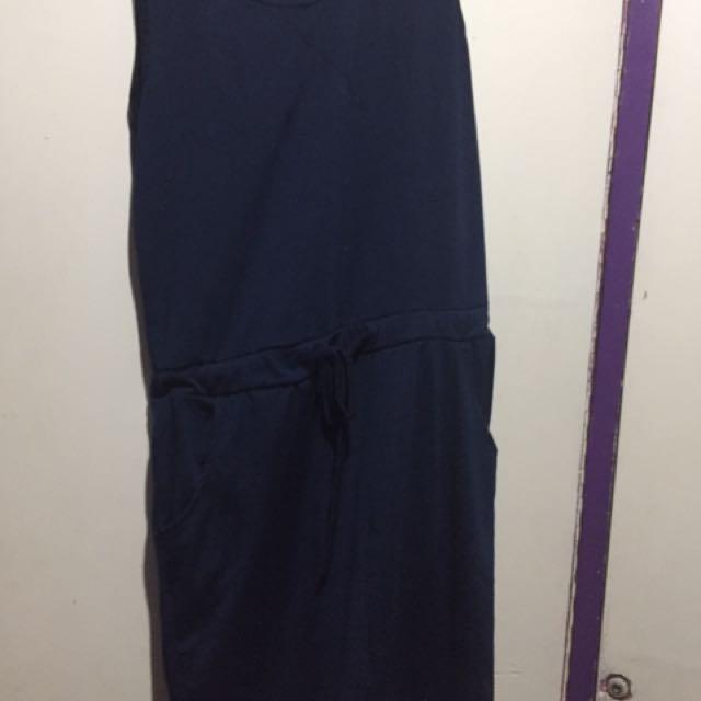 Dress With Pocket