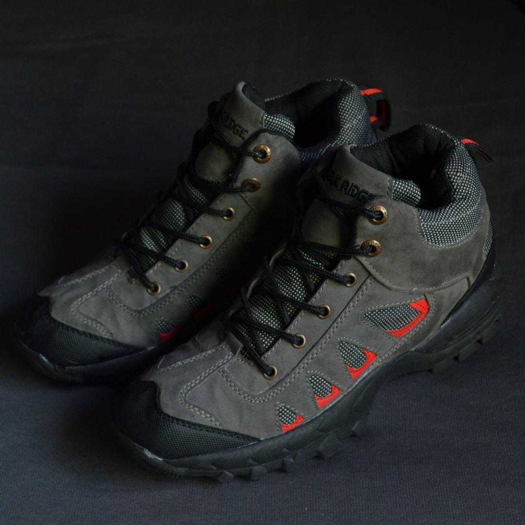 Eagle Ridge - Hiking Boots