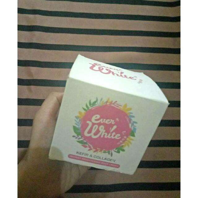 Ever white Body Lotion
