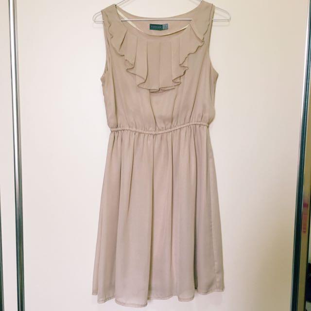 Forecast Sleeveless Dress Size 8