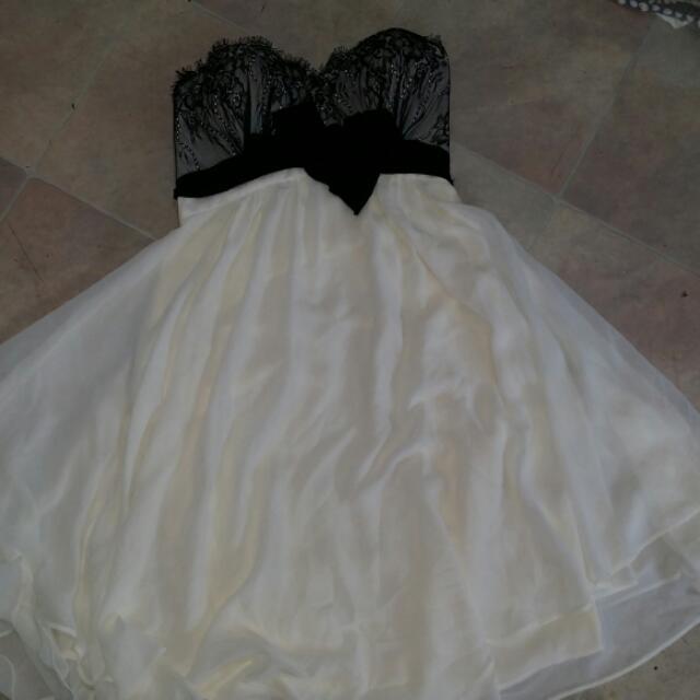 Formal Dress Size 6-8