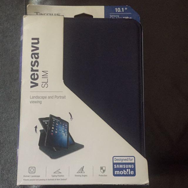 Galaxy Tab4 10.1 Tablet Cover