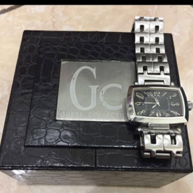 GC Watches Ori ✔️