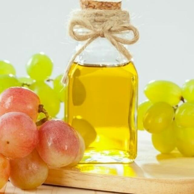 Grapeseed Oil Organic